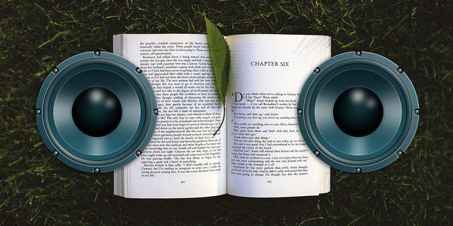 A audição é acreditar: os melhores audiobooks narrados por autores