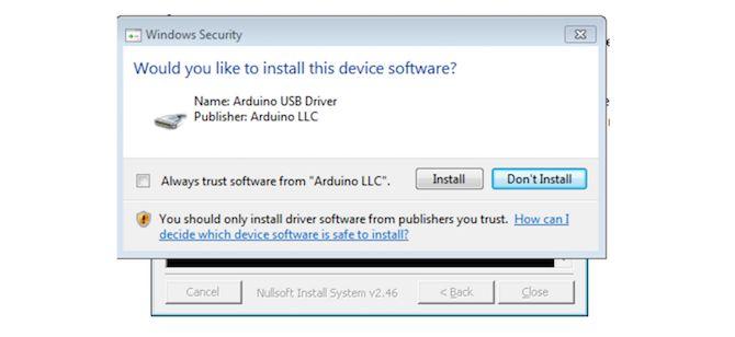 Instalação do Windows