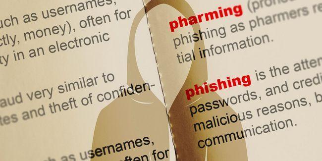 Phishing ido: 5 termos de segurança que você precisa saber