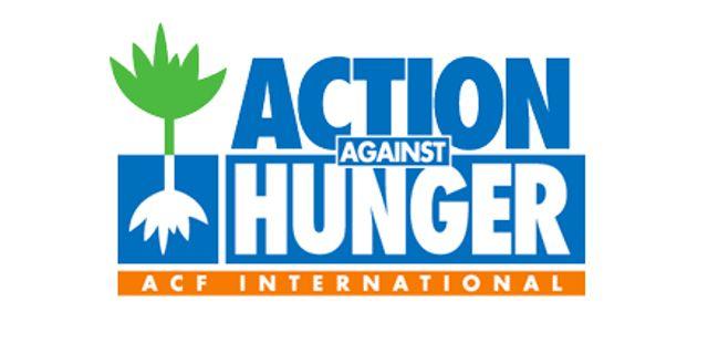 ação contra a fome