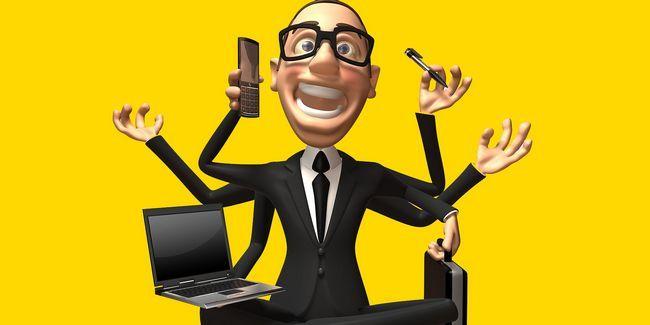Único vs. Multitarefa: o que é melhor para a produtividade?
