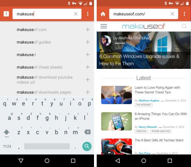 AndroidWithoutGoogle-DuckDuckGo