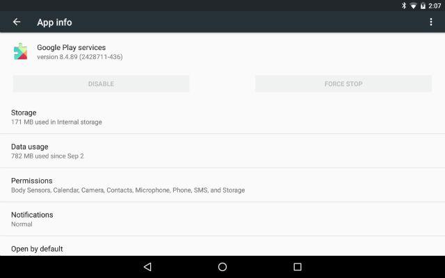 AndroidWithoutGoogle-Google-Play-Serviços
