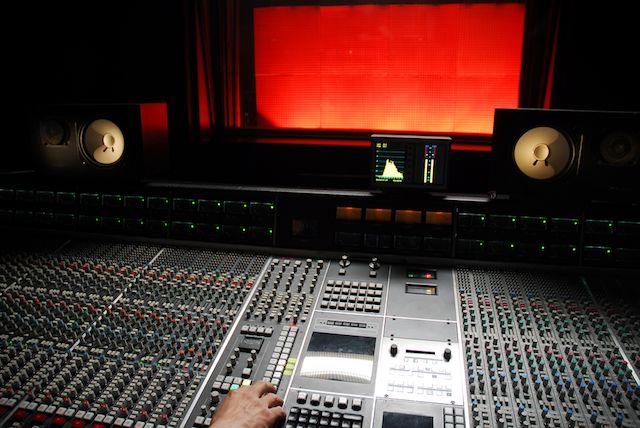 contratações de gravação