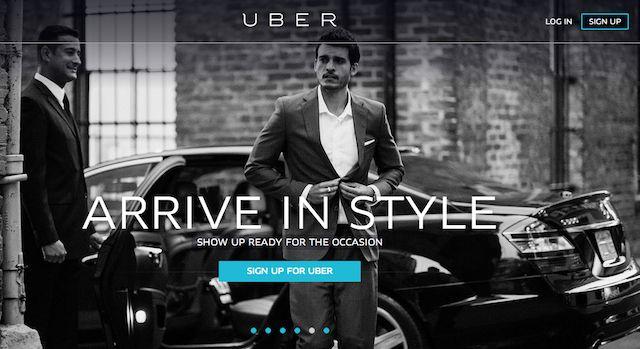 Uber-Style