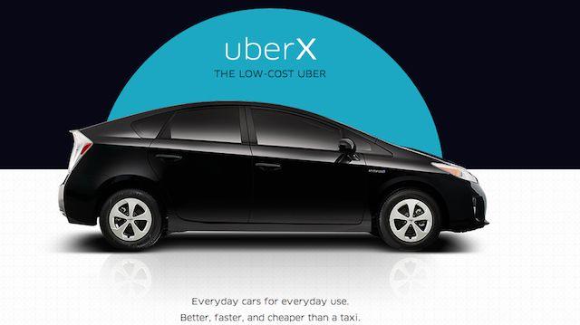 Uber-Cars