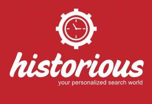 Historious leva marcadores para o próximo nível