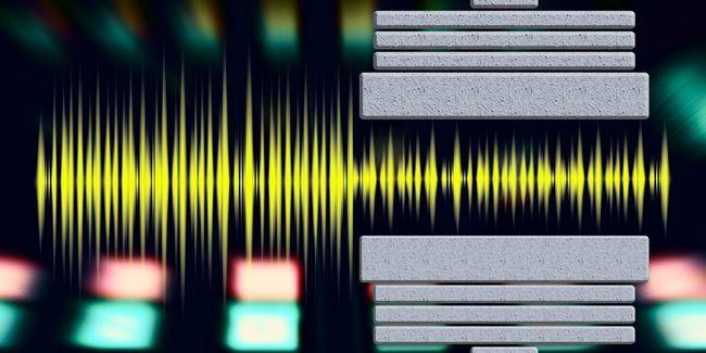 Como compressão de áudio funciona, e você pode realmente dizer a diferença?
