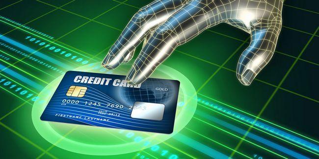 Como a fraude de cartão de crédito funciona, e como se manter seguro