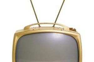 Seu velho televisão antena vai precisar de um conversor digital para receber DTV.