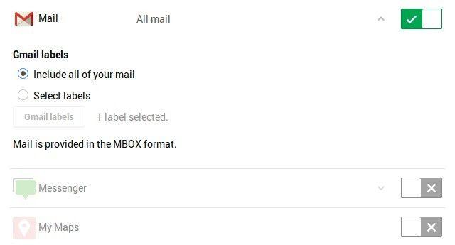 gmail-em-Google-viagem