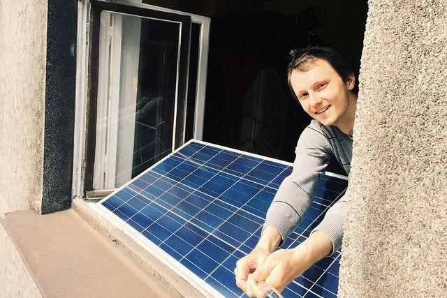 SolarApartment