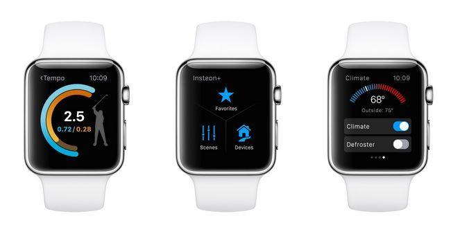 Como a atualização watchos 2.0 fará com que seu relógio maçã ainda melhor