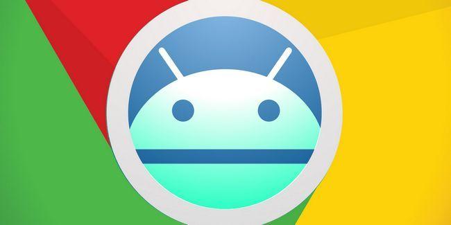 Chrome está se juntando android, e tudo que você precisa saber sobre por que isso é uma porcaria