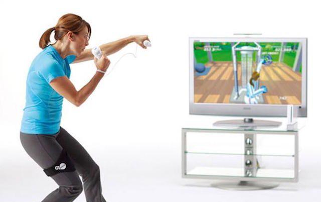 adicionar-fun-interior-treino-boxing-video-game-wii