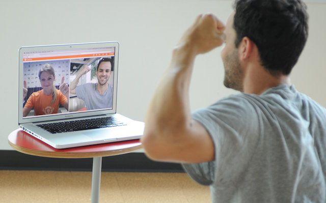 adicionar-fun-interior-treino-skype
