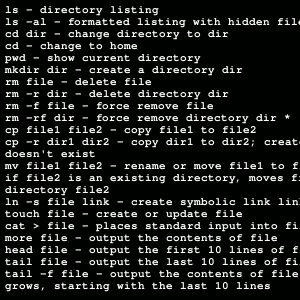 Como fazer backup de seu site através de linha de comando ssh