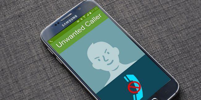 Como bloquear chamadas indesejadas e textos sobre android gratuitamente