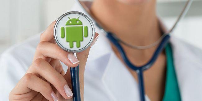 Como verificar se o seu dispositivo android está funcionando corretamente