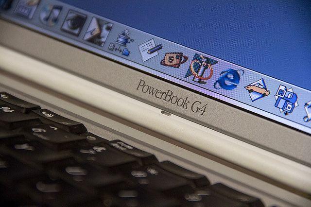 linux-PowerBook
