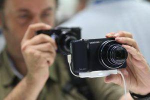 câmeras high-end pode tirar fotos melhores, mas são menos tolerante a erros.