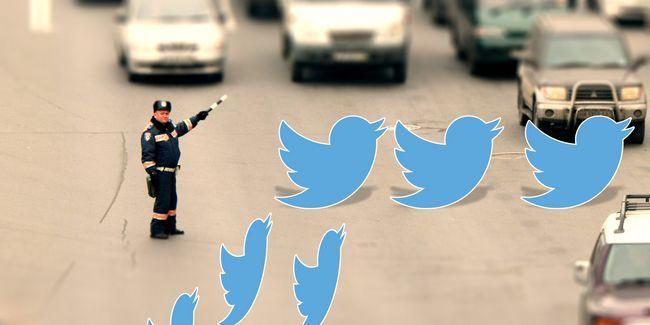 Como controlar twitter: guia de definições