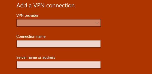 MUO-windows-W10-settings-network-vpn