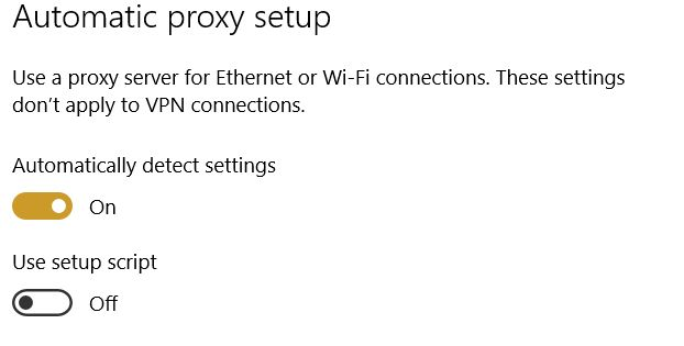 MUO-windows-W10-settings-network-app de proxy
