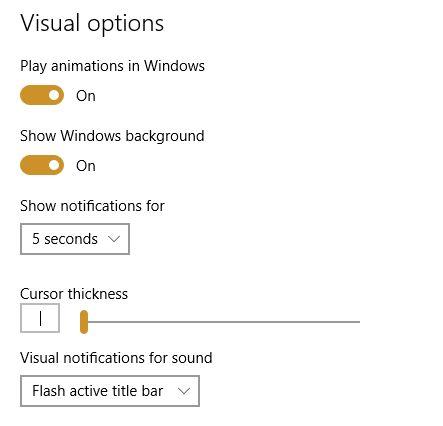 -MUO-windows-W10-configurações de acesso outro