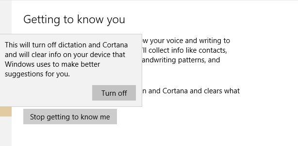 MUO-windows-W10-settings-privacidade-speech