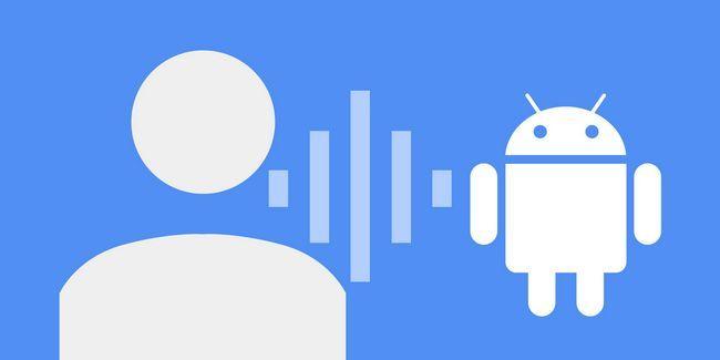 Como controlar o seu dispositivo android inteiramente com sua voz