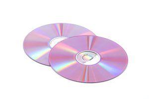 Windows Media Player pode reproduzir a maioria dos arquivos de mídia armazenados em discos DVD-R.