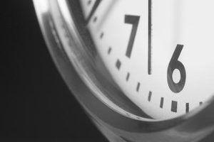 Mantenha o controle das horas que você trabalhou com a criação de um gráfico no Microsoft Excel.
