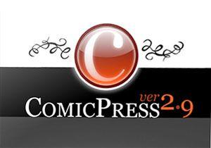 Como criar um webcomic movido a wordpress com comicpress
