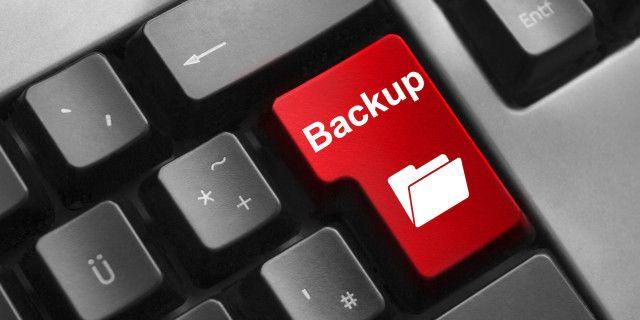 de backup-key