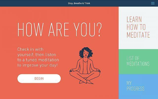 how-to-beat superar-tarde-queda-de-tecnologia-meditação-stop-Breathe-pensar