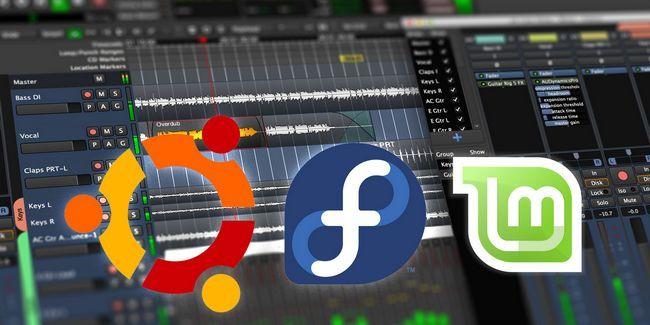 Como facilmente gravar um podcast de áudio ou vídeo em linux