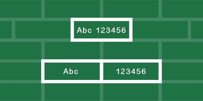 Como extrair um número ou texto de excel com esta função
