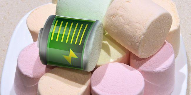 Como melhorar a vida da bateria em android 6.0 marshmallow