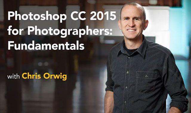 Photoshop CC 2015 para Fotógrafos: Fundamentos