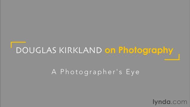 Um fotógrafo`s Eye