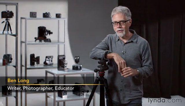 Explorando Fotografia: Exposição e Dynamic Range