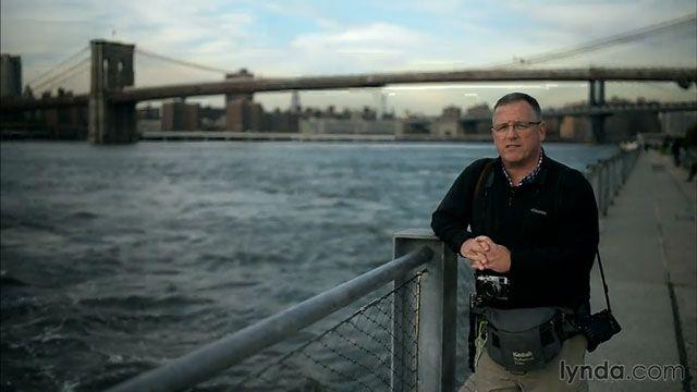 O fotógrafo viajante: New York com David Hobby