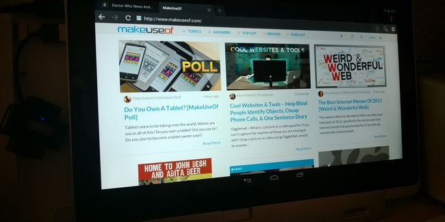 Como instalar o android no seu windows 8 tablet