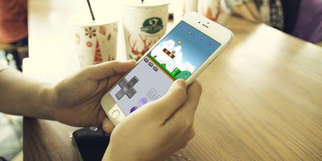 Como instalar emuladores e homebrew no seu iphone ou ipad (sem jailbreak necessário)