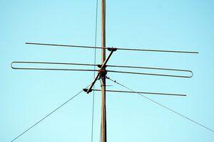 Transformar as transmissões digitais num sinal analógico com um conversor digital RCA.