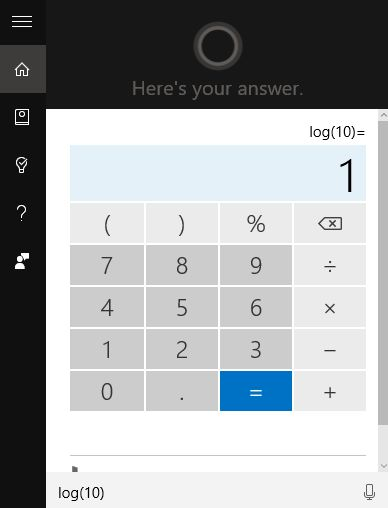 cortana_calculator