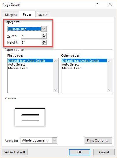 Microsoft Word - Set Tamanho Índice