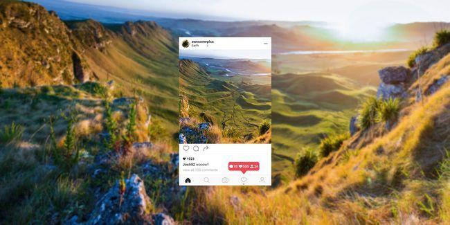 Como fazer o perfil de instagram perfeito