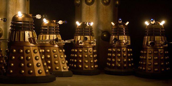 Como fazer o seu próprio médico que aventura para a bbc
